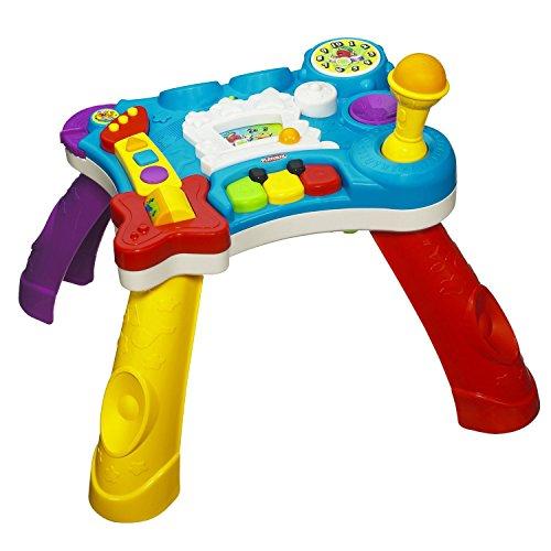 Playskool Rocktivity Sit To Stand Music Skool Toy