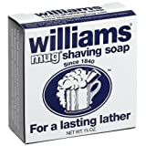 Williams Mug Shaving Soap - 1.75 oz promo code 2015