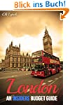 London: An Insiders Budget Guide (Eng...
