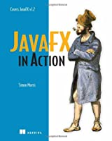 JavaFX in Action ebook download