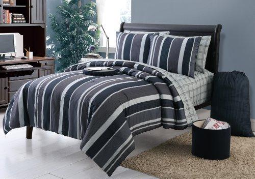 Victoria Classics Janson 11-Piece Comforter Set