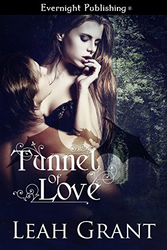 Tunnel of Love, by Leah Grant