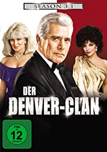 Der Denver-Clan - Season 3, Vol. 1 [3 DVDs]