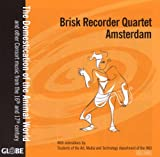 echange, troc Brisk Recorder Quartet Amsterdam - Domestication of the Animal World