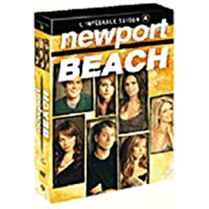 Newport beach, saison 4