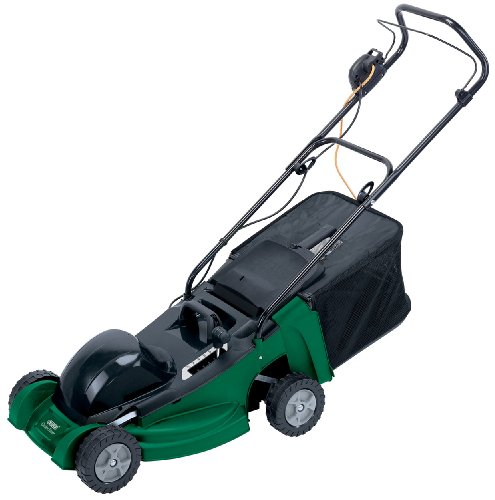 Draper 03472 440 mm 1,700-Watt Electric Mower