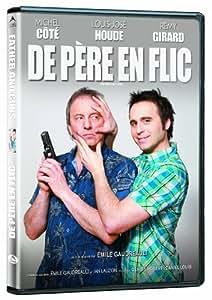 De père en flic (Version française)
