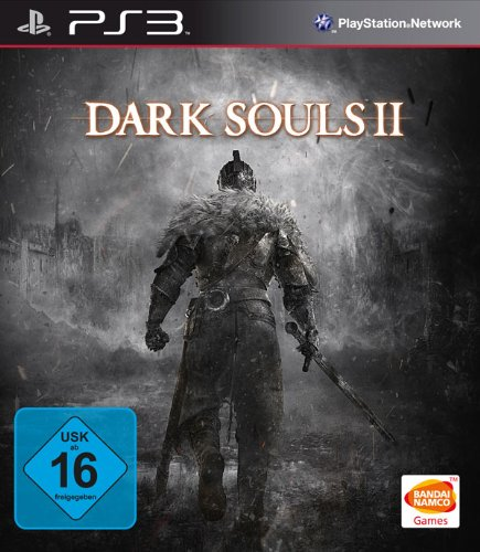 Dark Souls II - [PlayStation 3]