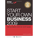 Start Your Own Business: The Ultimate Step-by-Step Guide: The Ultimate Step by Step Guide (Start Ups Guide)by Startups.co.uk