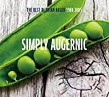 Best#2 Simply Augernic by AUGER,BRIAN (2014)