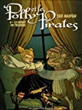 Polly et les Pirates, Tome 4 (French Edition) (2731618906) by Ted Naifeh