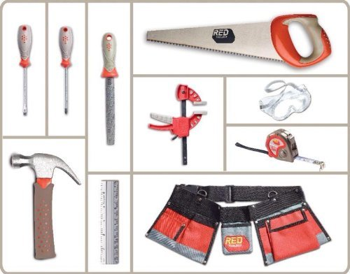 fun finds for mom » top 6 kids' real tool sets