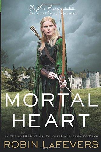 Mortal Heart (His Fair Assassin)