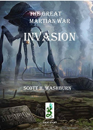 Martian Book Alternative