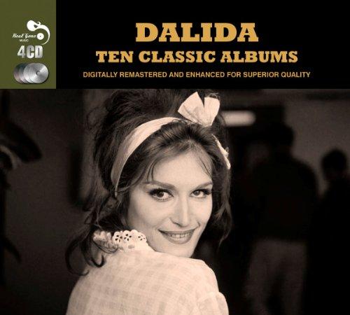 Dalida - 10 Classic Albums - Dalida - Zortam Music