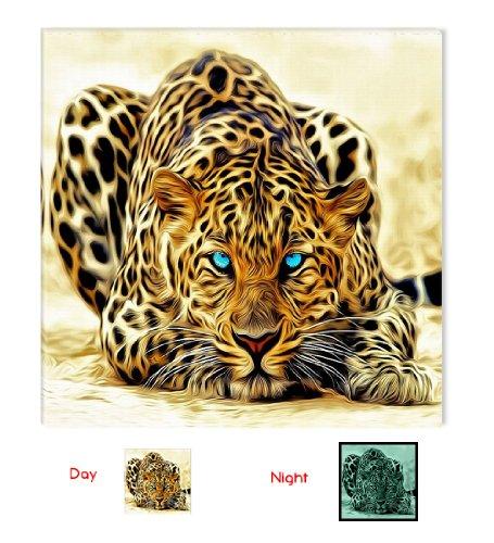 images-sur-toile-motif-leopard-fantastique-startonight-nature-80-cm-x-80-cm-tableaux-pour-la-mur-enc