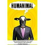 Humanimal ~ Vergil Z. Ozeca