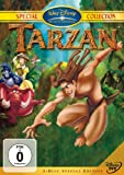 DVD Cover 'Tarzan (Special Edition, 2 DVDs)