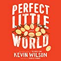 Perfect Little World: A Novel Audiobook by Kevin Wilson Narrated by Therese Plummer