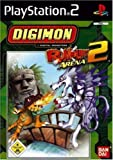 echange, troc Digimon rumble arena 2