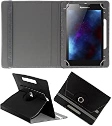 Universal Tablet Book Cover For Any 7