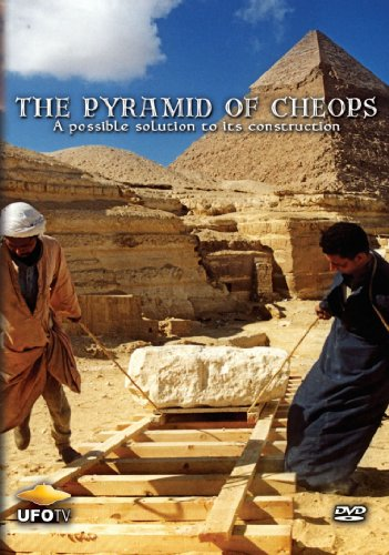 Pyramid of Cheops [DVD] [Import]