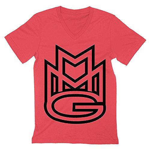 rick-ross-maybach-music-group-logo-mens-v-neck-t-shirt-xx-large