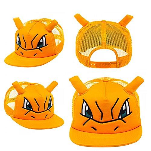Biowo (Pokemon Hoodie With Ears)