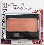 Colormates Blush & Brush, Tawny Peach, Pack Of 4