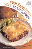 Real Food from Your Slow Cooker
