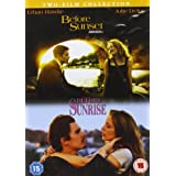 Before Sunset / Before Sunrise [Import anglais]par WARNER HOME VIDEO
