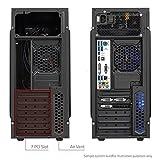 IPERprice - Prodotto del Giorno 03 Agosto 2015: Sentey Gs-6008 Stealth Gaming Computer Case - Foto 7