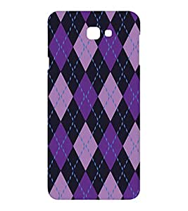 EPICCASE diamonds Mobile Back Case Cover For Samsung Galaxy J7 Prime (Designer Case)
