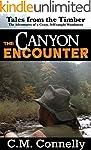The Canyon Encounter: The Adventures...