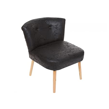 Sala da pranzo antica sedia nera
