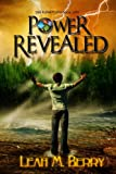 Power Revealed (The Elementers Book 1)