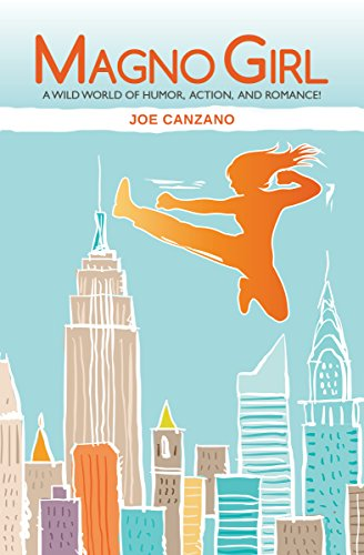 Magno Girl by Joe Canzano ebook deal