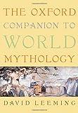 The Oxford Companion to World Mythology