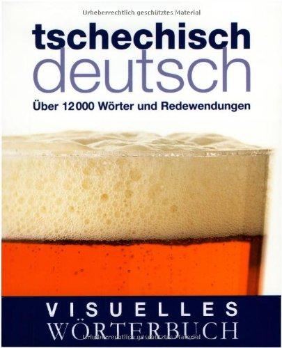 Visuelles Wörterbuch Tschechisch-Deutsch