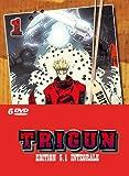 echange, troc Trigun - Pack Intégrale