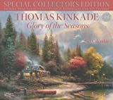 Thomas Kinkade Special Collector's Edition 2013 Deluxe Wall Calendar: Glory of the Seasons