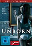 DVD Cover 'The Unborn