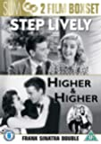 Step Lively / Higher and Higher [Import anglais]