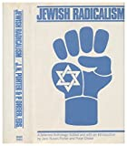 img - for Jewish radicalism: A selected anthology book / textbook / text book