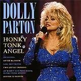 echange, troc Dolly Parton - Honky Tonk Angel