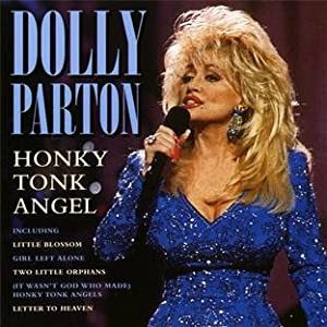 Honky Tonk Angel Amazon Co Uk Music