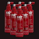 Scratch and Dent: Case of 6 Fat Hair Root Lifter Spray