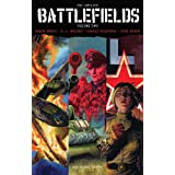 The Complete Battlefields 2par PJ Holden