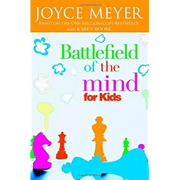 Set A Shopping Price Drop Alert For Battlefield of the Mind for Kids