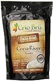 Crio Bru Cocoa Beans, Coca River, 12 Ounce